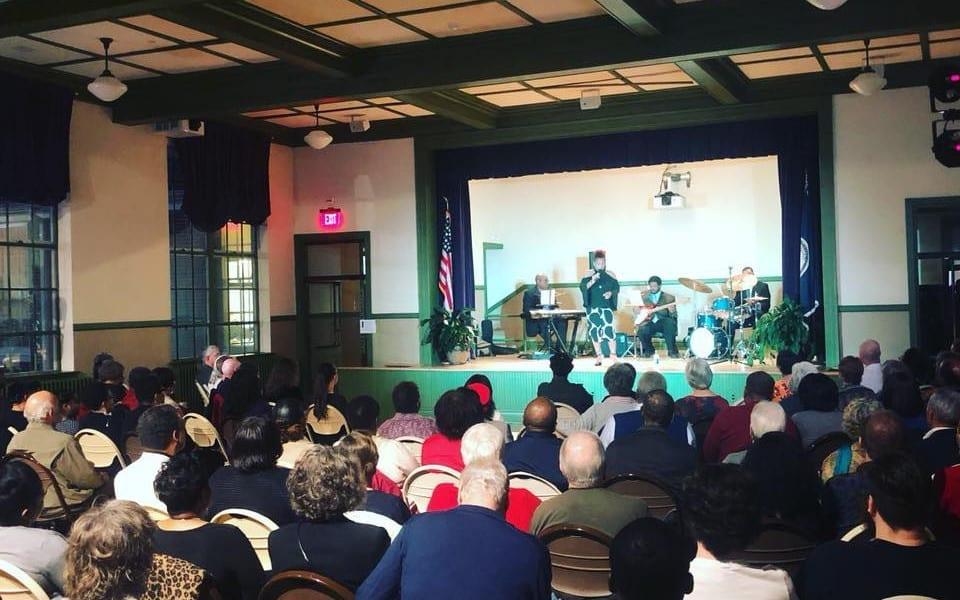 Moton Museum Annual Jazz Concert