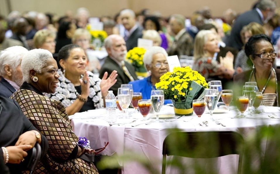 Annual Moton Community Banquet